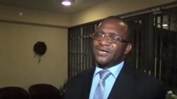 津巴布韦反对派撤回对选举结果的申诉