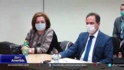 Shkup, 7 vjet burg për ish-kryeprokuroren Janeva