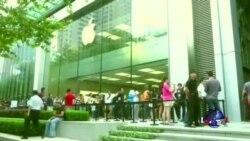 苹果与联邦调查局在国会听证会上对阵
