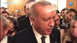 Cumhurbaşkanı Erdoğan'dan Yüzde 50 Artı Bir Açıklaması