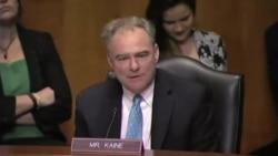 سناتور کین: شانس اینکه طرح کورکر- منندز مذاکرات اتمی را صدمه بزند، صفر است