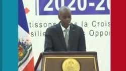 Konsèy Sekirite Nasyozini an òganize yon rankont sou kriz la ann Ayiti