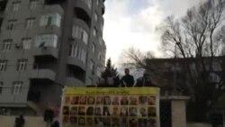 Müsavat partiyasının təşkil elədiyi mitinqin qətnaməsindən tələblər: