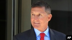 Bivši savetnik za nacionalnu bezbednost Majkl Flin