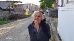 Տաթև գյուղի գիտություն, զարգացում սիրող տատիկը