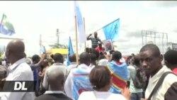 Ubalozi wa Marekani uendelea kufungwa wakati kampeni za uchanguzi DRC zinaendelea