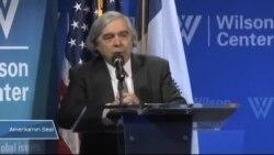 ABD Enerji Bakanı İran Anlaşması'nı Savundu
