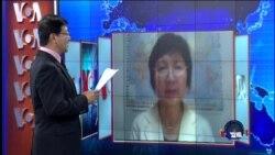 VOA连线:日本公布防务白皮书提高对中国的戒心