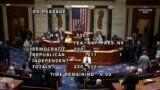 Բյուջետային հարցերով ԱՄՆ-ի Ներկայացուցիչների պալատի որոշումը փոխանցվելու է Սենատին
