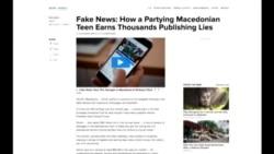 И граѓаните, и новинарите во борба против лажните вести