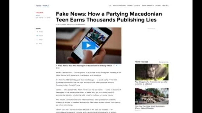 И граѓаните  и новинарите во борба против лажните вести