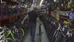 Sepeda-Moda Transportasi Pilihan Warga New York Masa Pandemi
