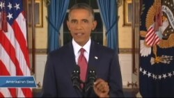 Obama Terör Korkusunu Gidermeye Çalışıyor