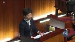 Вибори у Гонконзі - неформальний референдумом громадської підтримки продемократичного руху. Відео