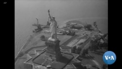 New Statue of Liberty Museum Dedicated to Protecting Liberty