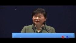 北韓武力示威 抗議安理會制裁
