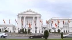 Анализа за политичката криза во Македонија