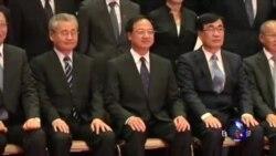国民党地方选举惨败 内阁总辞