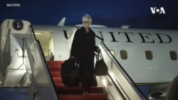 美國副國務卿訪問東亞為何缺席中國