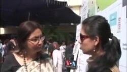 کراچی میں تین روزہ ادبی فیسٹیول