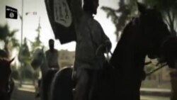 Žene u ISIS-u: Put bez povratka