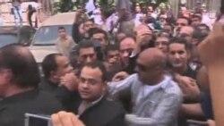埃及諷刺節目主持在訊問後被保釋