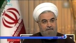 حسن روحانی می گوید برای از سر گیری روابط، آمریکا باید از ایرانی ها عذرخواهی کند