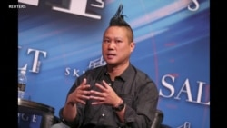 Zappos前首席执行官谢家华去世享年46岁