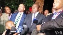 President Cyril Ramaphosa Says Winnie Madikizela-Mandela Was A Great Fighter