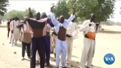Abagera ku 187 Bahoze muri Boko Haram Baratahutse muri Kameruni