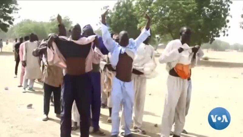 Cameroun: retour de 187 anciens combattants du Haram Boko