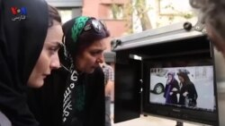 خشونت خانگی، محور اصلی فیلم جدید «تهمینه میلانی» کارگردان ایرانی