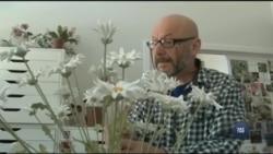 """Керамічний """"диво-сад"""" одного із найвидатніших світових скульпторів з України. Відео"""