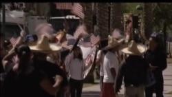 2012-06-26 美國之音視頻新聞: 聯邦最高法院廢除部份阿利桑那州移民法
