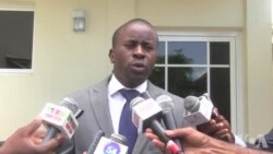 Ayiti: Komisyon Justistis ak Sekirite Sena a Konvoke Konsèy Siperyè Polis Nasyonal la