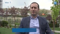 """""""Türkiye ve Mısır Arasında Önce Güven İnşası Gerekiyor"""""""