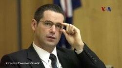 Thượng nghị sĩ kêu gọi Úc hành động chống lại TQ