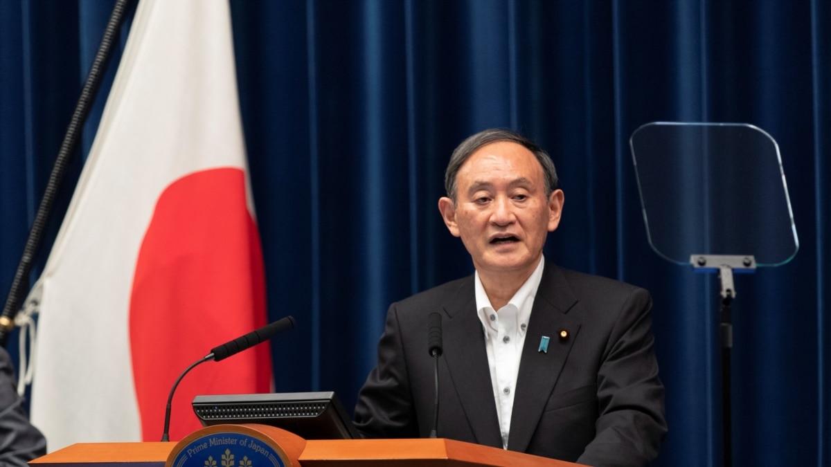 "PM Jepang Katakan ""Tidak Pernah Utamakan Olimpiade"""
