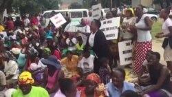 Grace Mugabe Supporters Urge Zanu PF to Expel Her Rivals