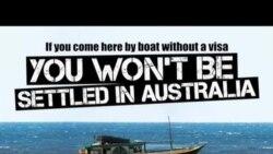 Chính sách tỵ nạn mới của Australia bị chỉ trích