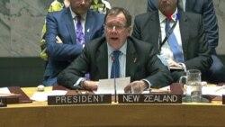 ONU respalda proceso de paz en Colombia