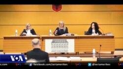 Shqipëri, procesi i rivlerësimit të prokurorëve dhe gjyqtarëve
