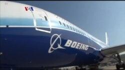 Keluarga Korban Lion Air JT610 Gugat Boeing - VOA untuk Buser SCTV
