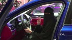Saudi Women Thrilled that Ban on Driving Is Nearing Its End