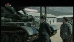 朝鲜指责美国对其发动网络攻击