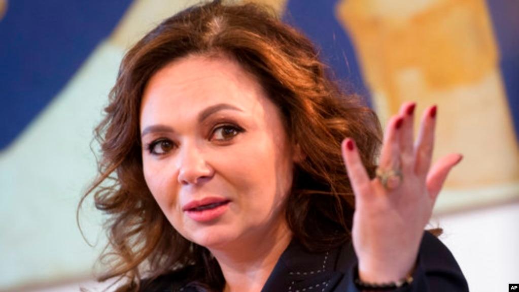 La abogada rusa Nataliya Veselnitskaya fue acusada el martes 8 de enero de 2019 en EE.UU. de obstruir la justicia al presentar una declaración engañosa en el caso de lavado de dinero, que se resolvió en 2017.