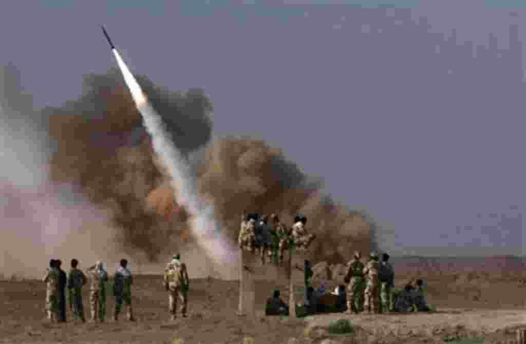 وزارت امور خارجه آمریکا می گوید ما نمی توانیم بگوئیم که چگونه توانائی موشکی ایران را ارزیابی می کنیم، این امر یک مسئله اطلاعاتی است برای خواندن مقاله کليک کن