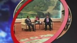VOA卫视(2014年10月29日 第一小时节目)