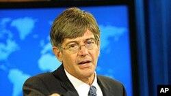 美國副國務卿斯坦伯格表示美國準備與北朝鮮恢復會談