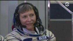 Пегги Уитсон - астронавт-рекордсмен